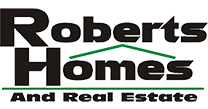Roberts Home Real Estate logo